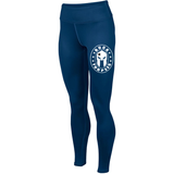 Team Buck Furpees - Ladies Compression Tight
