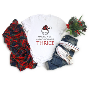 Thrice Shirt, Best Wishes, Warmest Regards, Ugly Christmas Sweater, Schitt's Creek Christmas, Funny, David, Moira Christmas, Fold In The Cheese