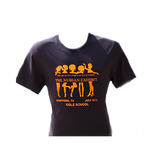 The Nubian Exhibit Beau Tea Party TShirt