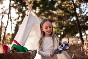 5 Ways to Encourage Language Development During the Holidays
