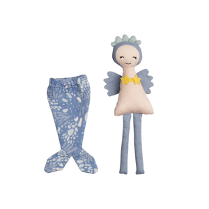 Fabelab Dream Friend- Mermaid - Lola & Lark