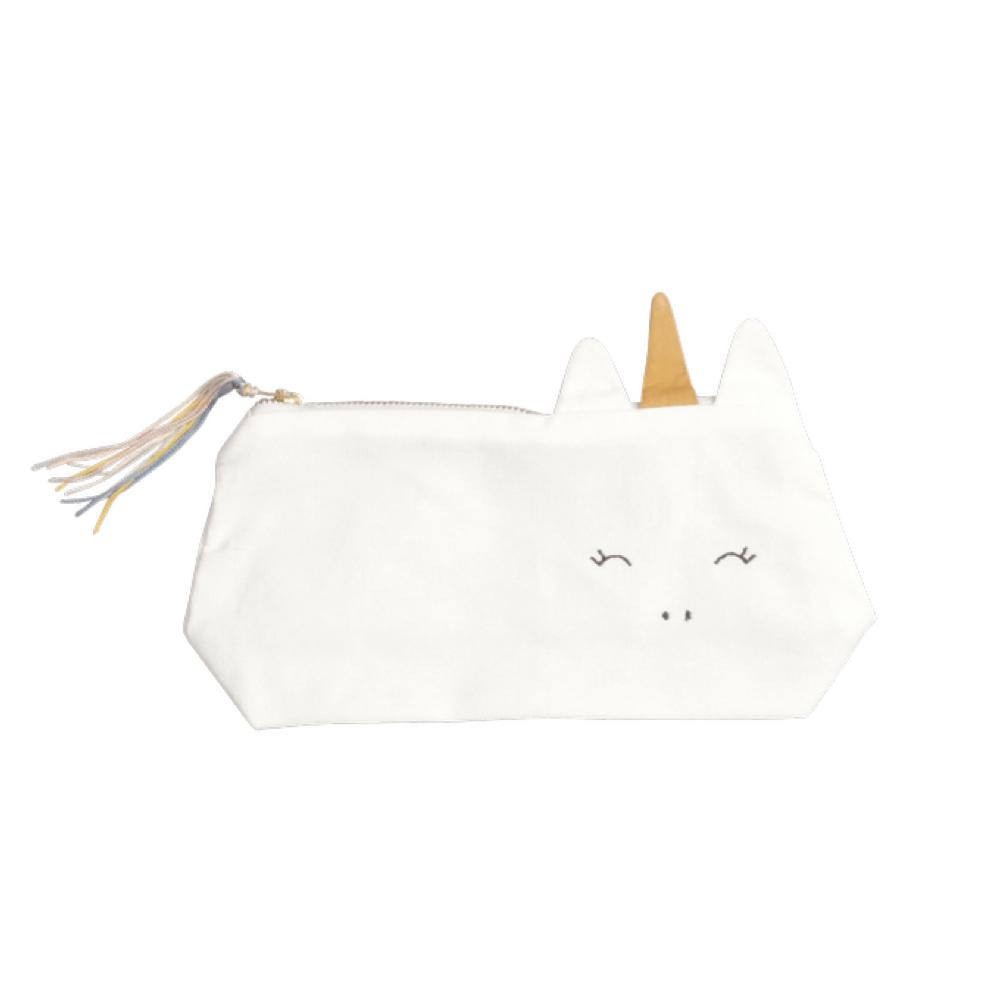 Fabelab Unicorn Pencil Case - Lola & Lark