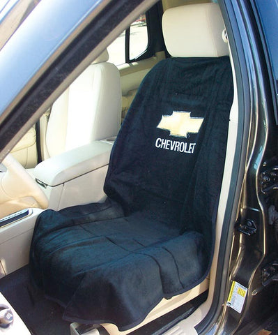 CHEVROLET SEAT ARMOUR™ CAR SEAT TOWEL