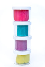 Super Sensory Calming Play Dough - 4 Pack Set