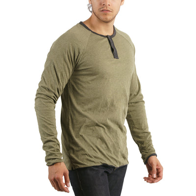 Utley Black HTR/Soldier HTR Reversible