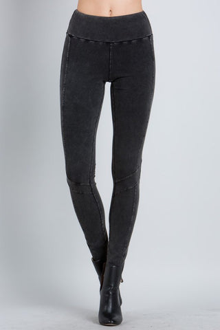 moto leggings :: BEST SELLER :: available in curvy sizes!