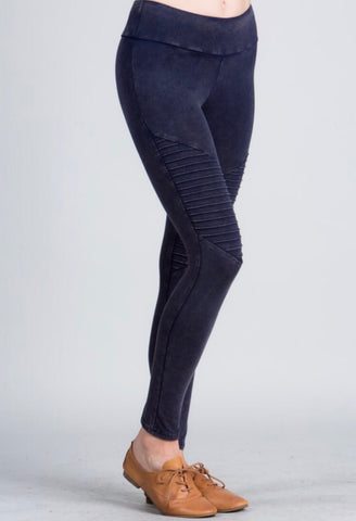 moto leggings :: BEST SELLER :: curvy sizes available!
