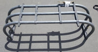 2001-2004 Nissan Frontier - Bed Extender w/ brackets