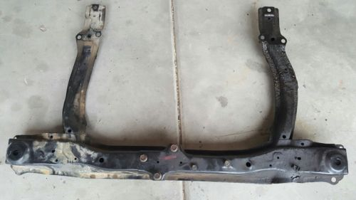 1998-2002 Honda Accord 2.3L SubFrame K Frame Member Engine Cradle Front Forward Beam 4 cylinder