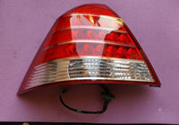 Genuine Mercury Montego Tail Lamp Assembly 6T5Z-13405-AA Drivers side LH