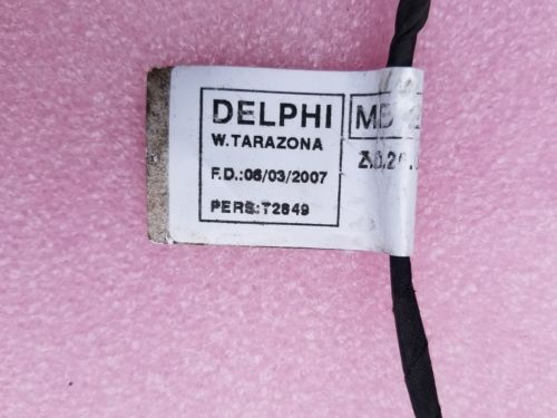 Enjoyable Mercedes W202 C280 Engine Wiring Cable Harness 202 540 4032 Upgraded Wiring Cloud Xeiraioscosaoduqqnet