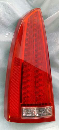 Cadillac GM OEM 06-11 DTS-Taillight Tail Light Lamp Assy Left 15858151