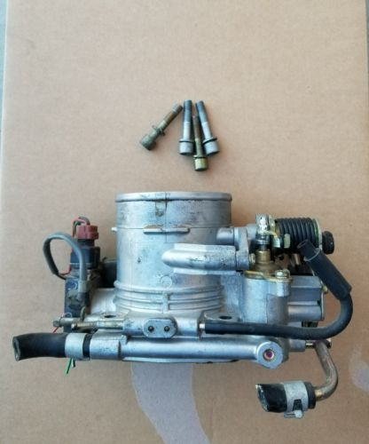 90-93 Infiniti Q45 90mm Throttle Body S13 s14 Skyline SR20DET 240SX RB25DET S14 VH45DE AA