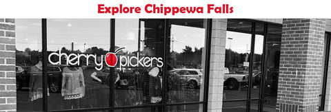 Chippewa Falls Location
