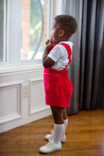 Holly Jolly Corduory Sutton Shortall (12m-4T)