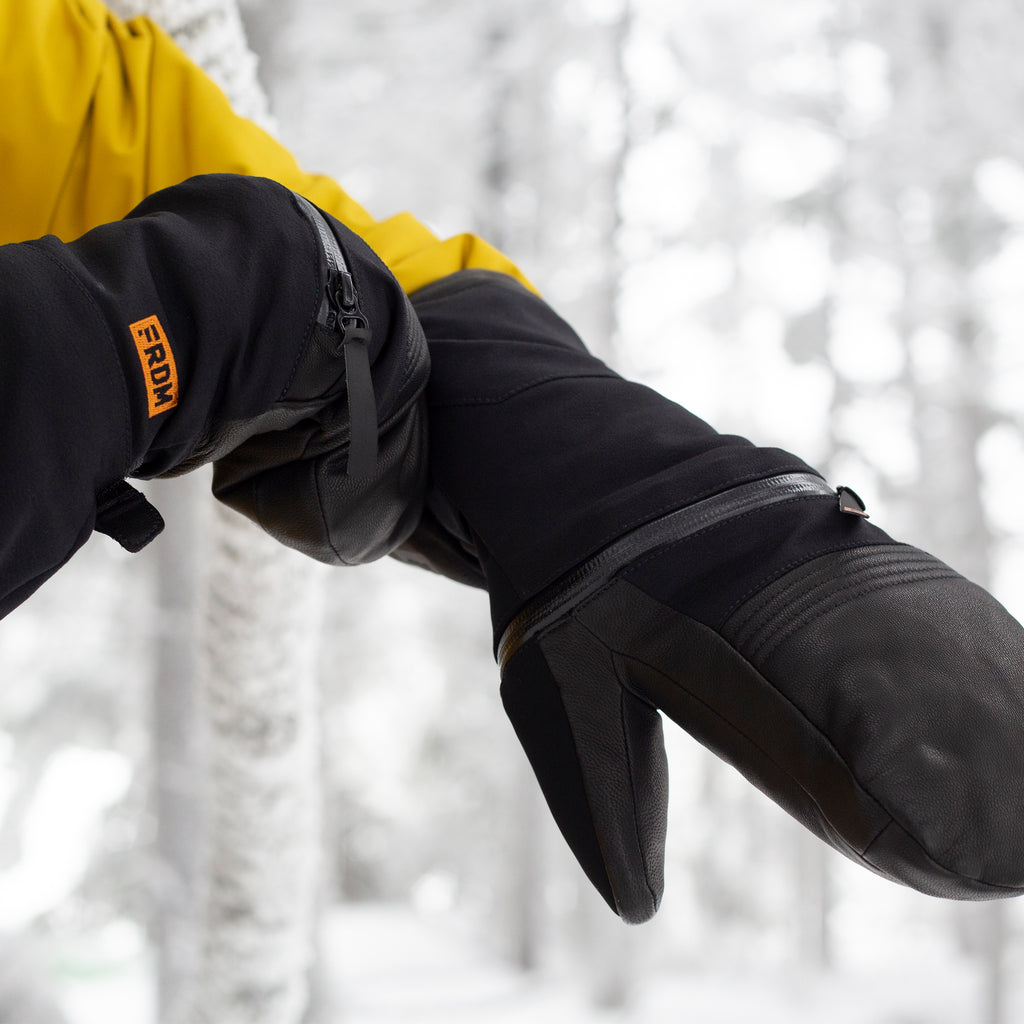 Evolve Snow Mitt