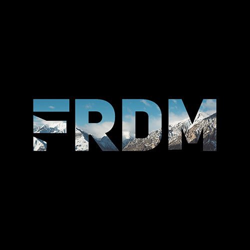 FRDM GIFT CARDS