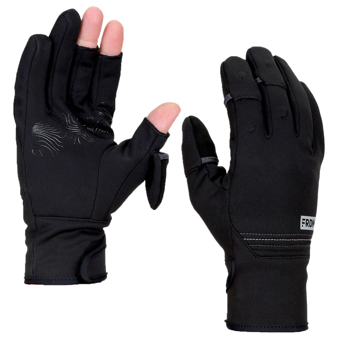 Hybrid Lightweight Gloves (unisex sizing)