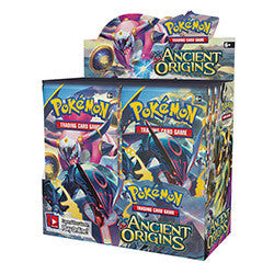 Pokemon Ancient Origins Booster Box