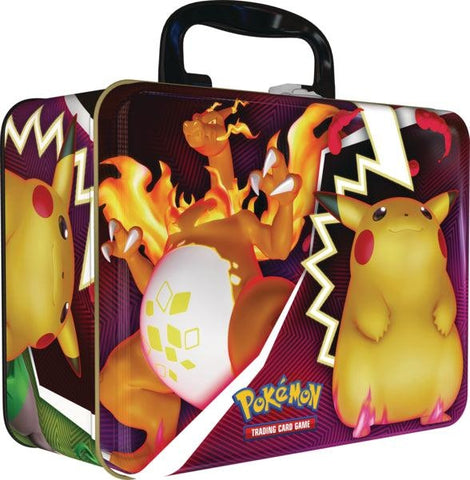 Pokemon - Collectors Chest Tin - Fall 2020