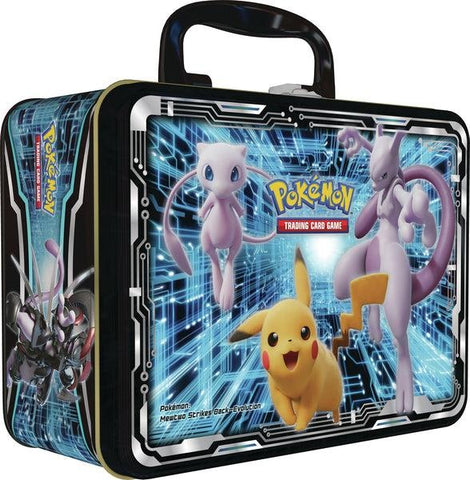 Pokemon Collector Chest Tin 2019