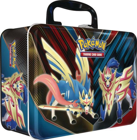 Pokemon Collectors Chest Tin 2020