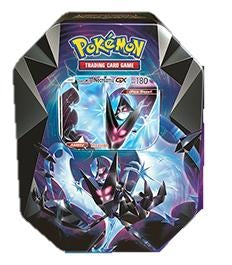 Pokemon Tins - Necrozma Prism - Dawn Wing Necrozma