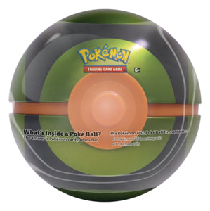 Pokemon Pokeball Tin Collection - Dusk Ball