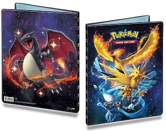 Pokemon - Hidden Fates - 9 Pocket Portfolio