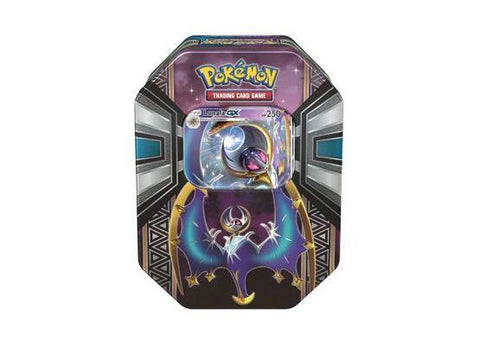 Pokemon Legends of Alola Tins - Lunala