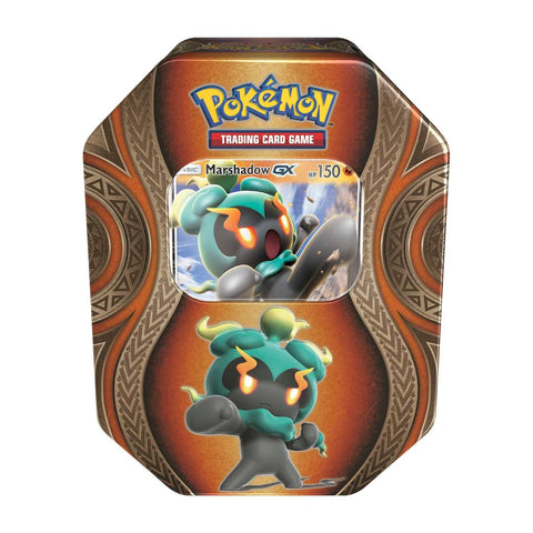 Pokemon: Mysterious Powers Collectors Tin - Marshadow