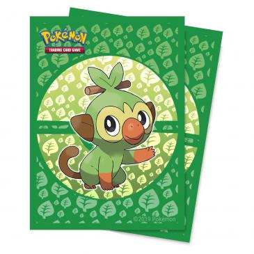 Ultra Pro - Deck Protector - Sword & Shield - Grookey
