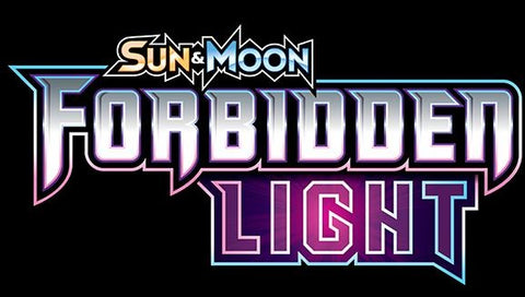 Forbidden Light - Non-Holo