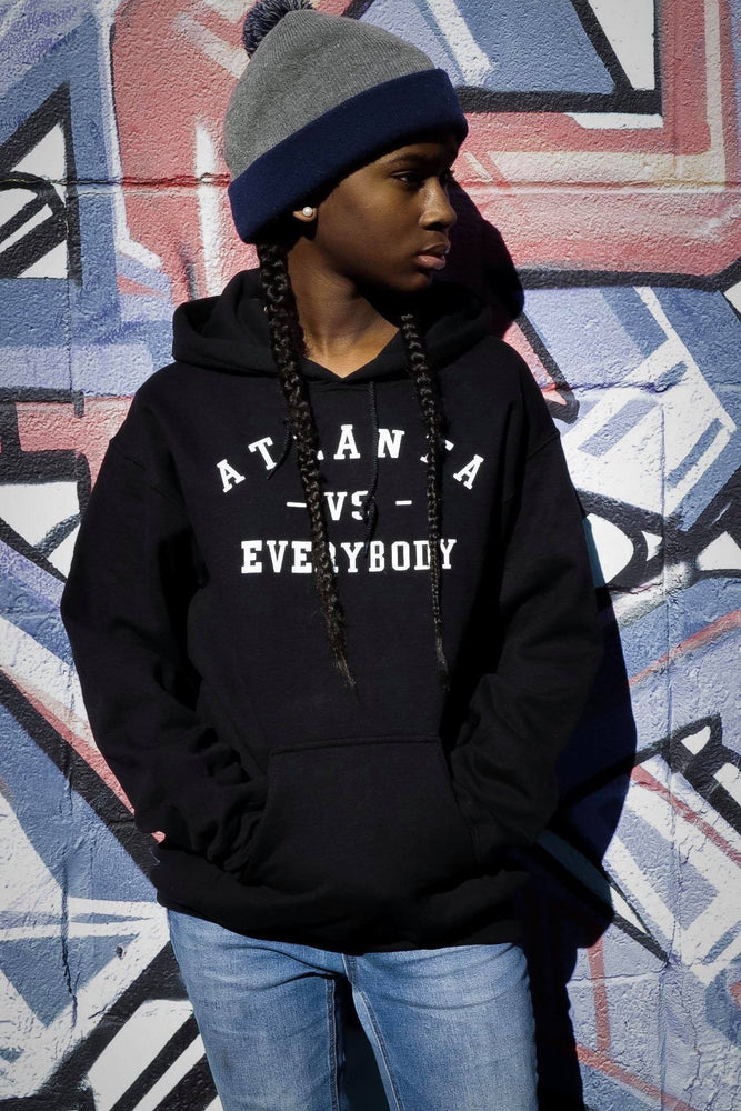 Atlanta Vs. Everybody | Hoodie