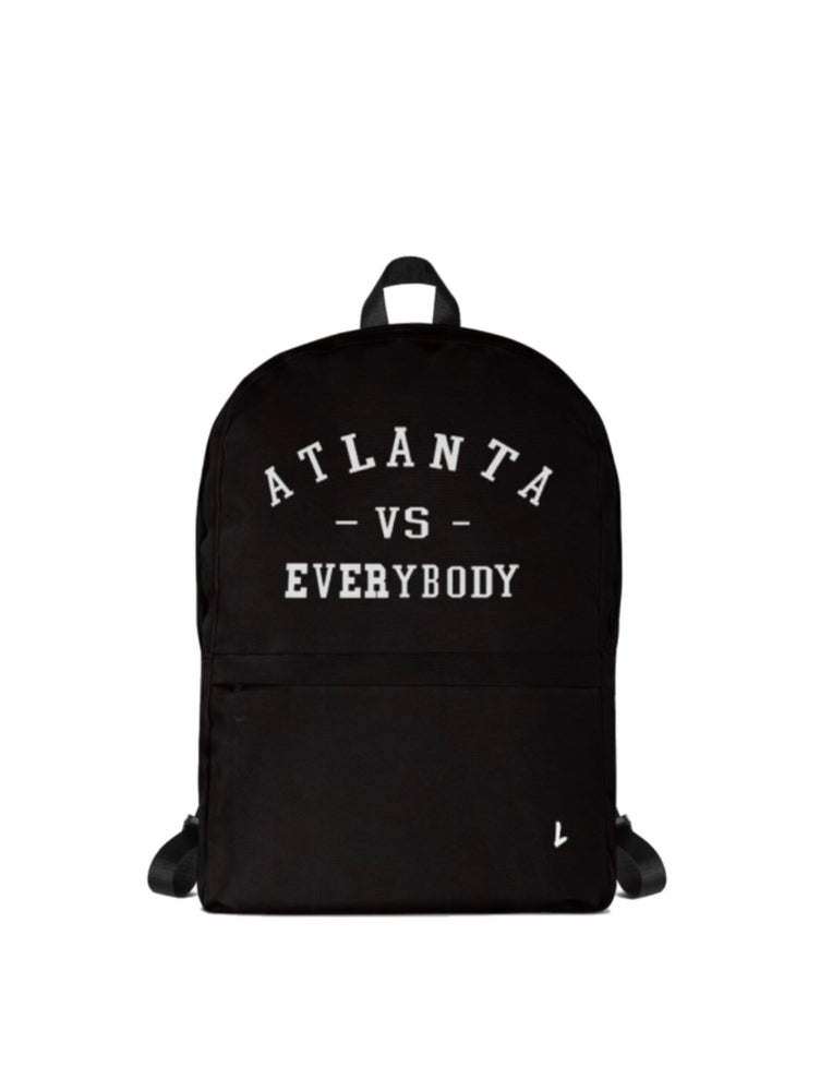 Atlanta Vs. Everybody | Backpack