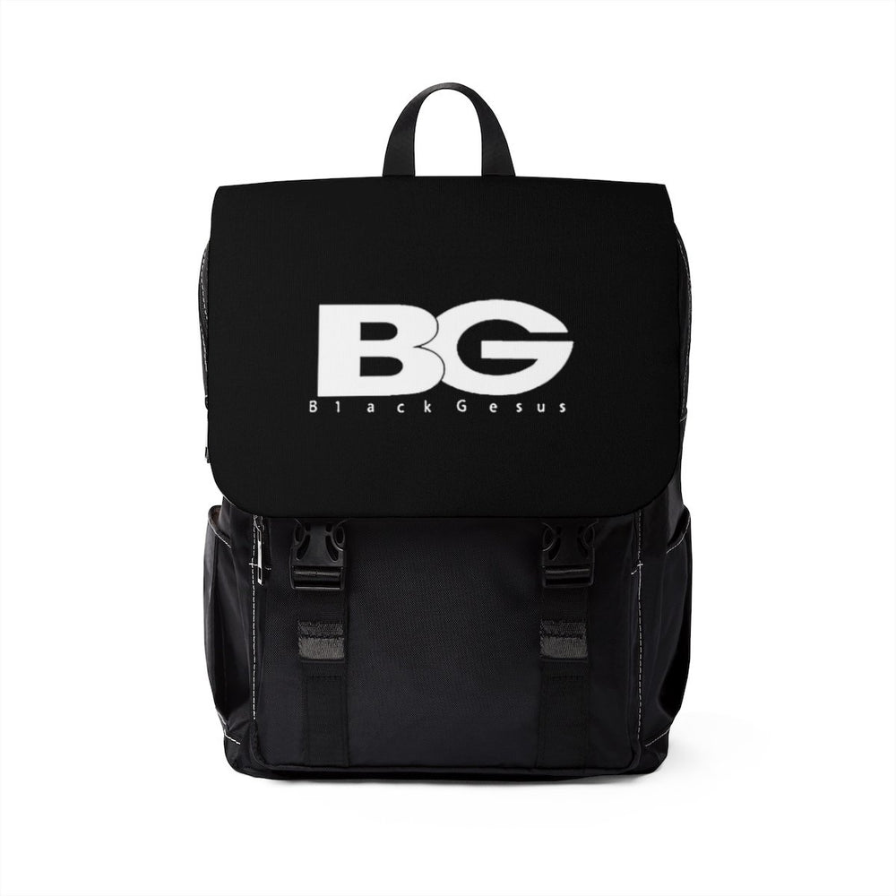 Pro. BG | Shoulder Backpack