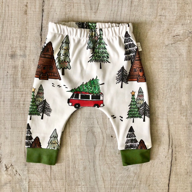 Christmas Camper Pants