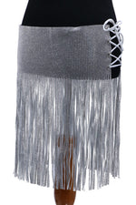 Dripping Diamonds Skirt ONE SIZE