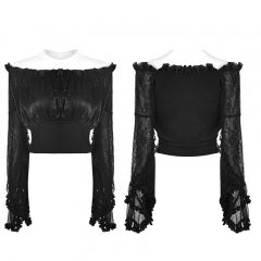 Lolita Lacey Bell Sleeve Top