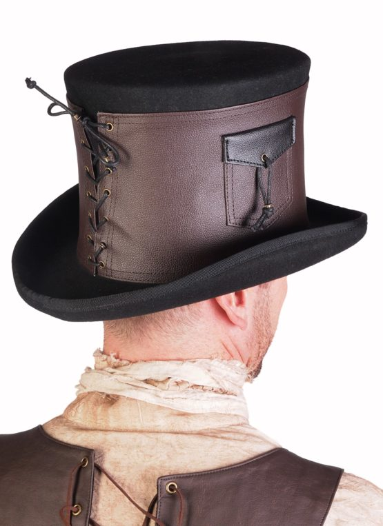 Steam Punk Top Hat