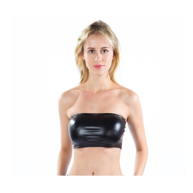 Holo Tube Top SMALL