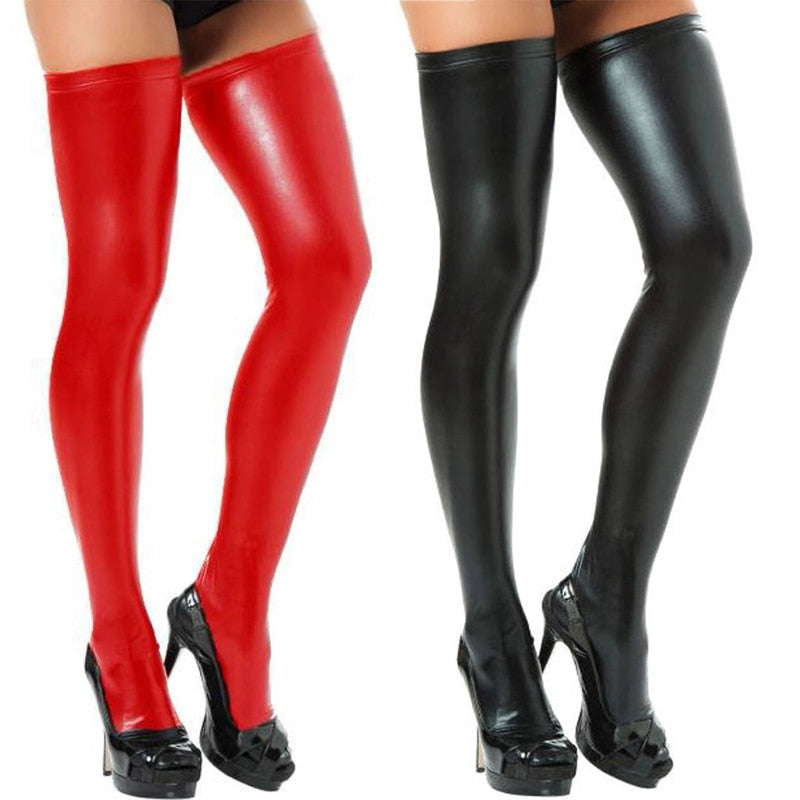 Thigh High Boot Cover