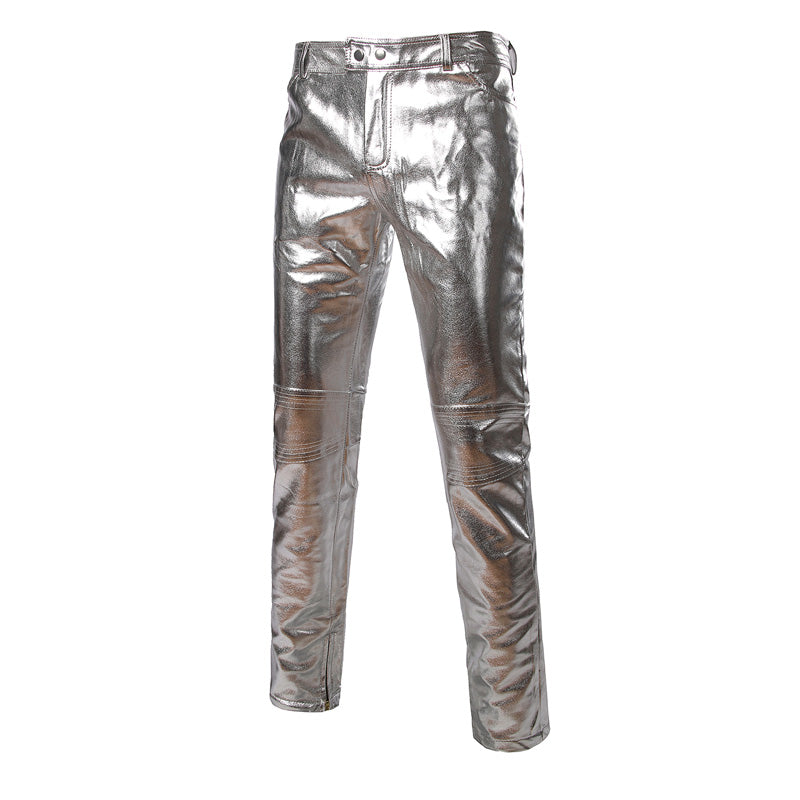 Mens Astromechanic Ankle Zip Pant