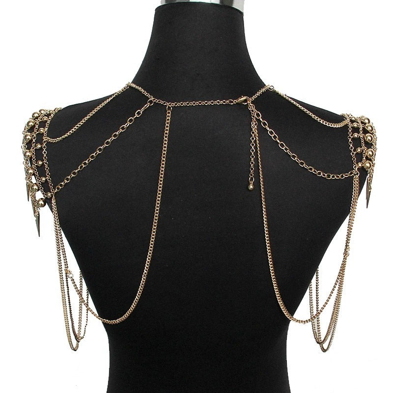 Shoulder Chains