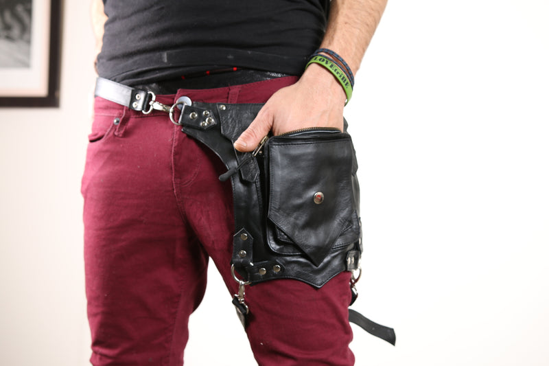 Metamorph Holster