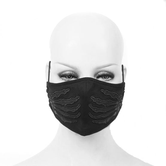 Keep your Mouth Shut Face Mask