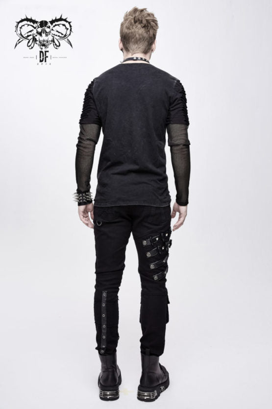 Mens Riveted Pant
