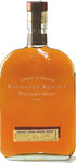 Woodford Reserve Distiller's Select Kentucky Straight Bourbon Whiskey 1.75L label