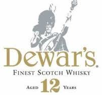Dewar's Special Reserve Blended Scotch Whisky 12 year old label
