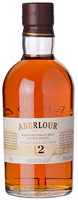 Aberlour Highland Single Malt Scotch Whisky 12 year old label